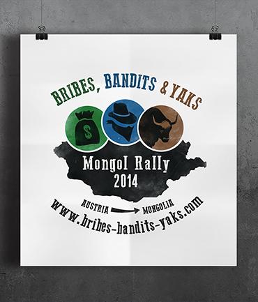 Bribes, Bandits & Yaks