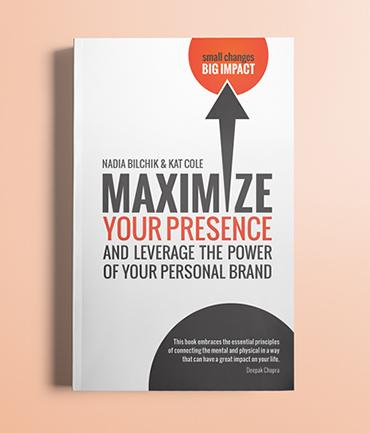Maximize your presence