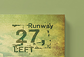 Runway 27, Left