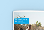 SOS Children's Villages 4-Year Report