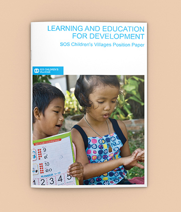 SOS Children's Villages Position Paper