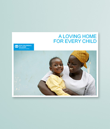 A loving home for every child